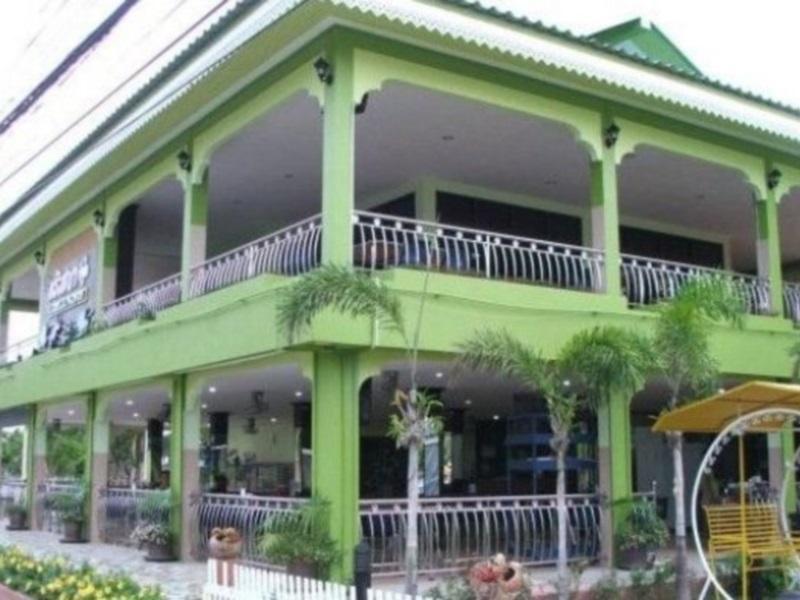 Hotell Ruanchaba Resort i , Prachuap Khiri Khan. Klicka för att läsa mer och skicka bokningsförfrågan
