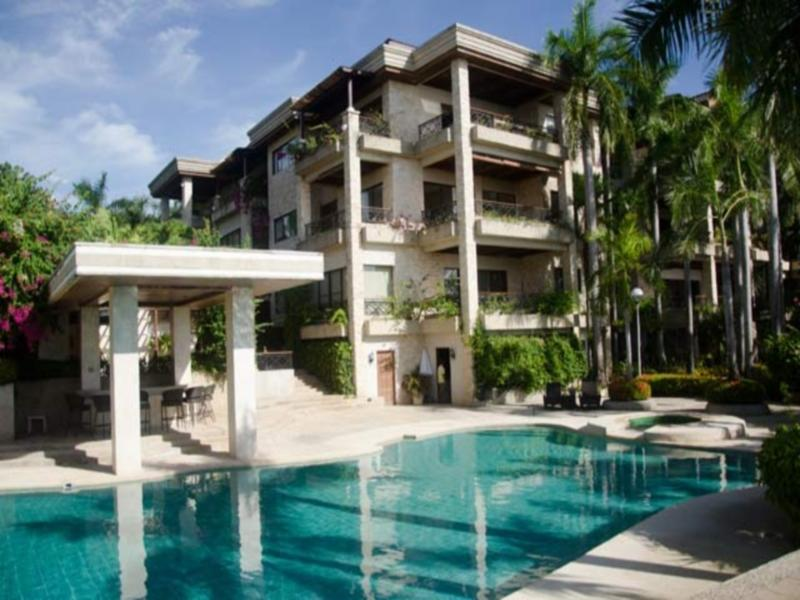 Dolphin House Mactan Apartments