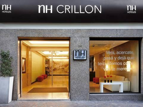 NH Crillon Hotel - Hotels and Accommodation in Argentina, South America