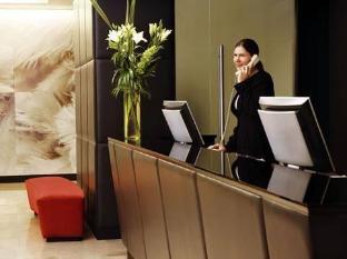 NH Crillon Hotel Buenos Aires - Reception
