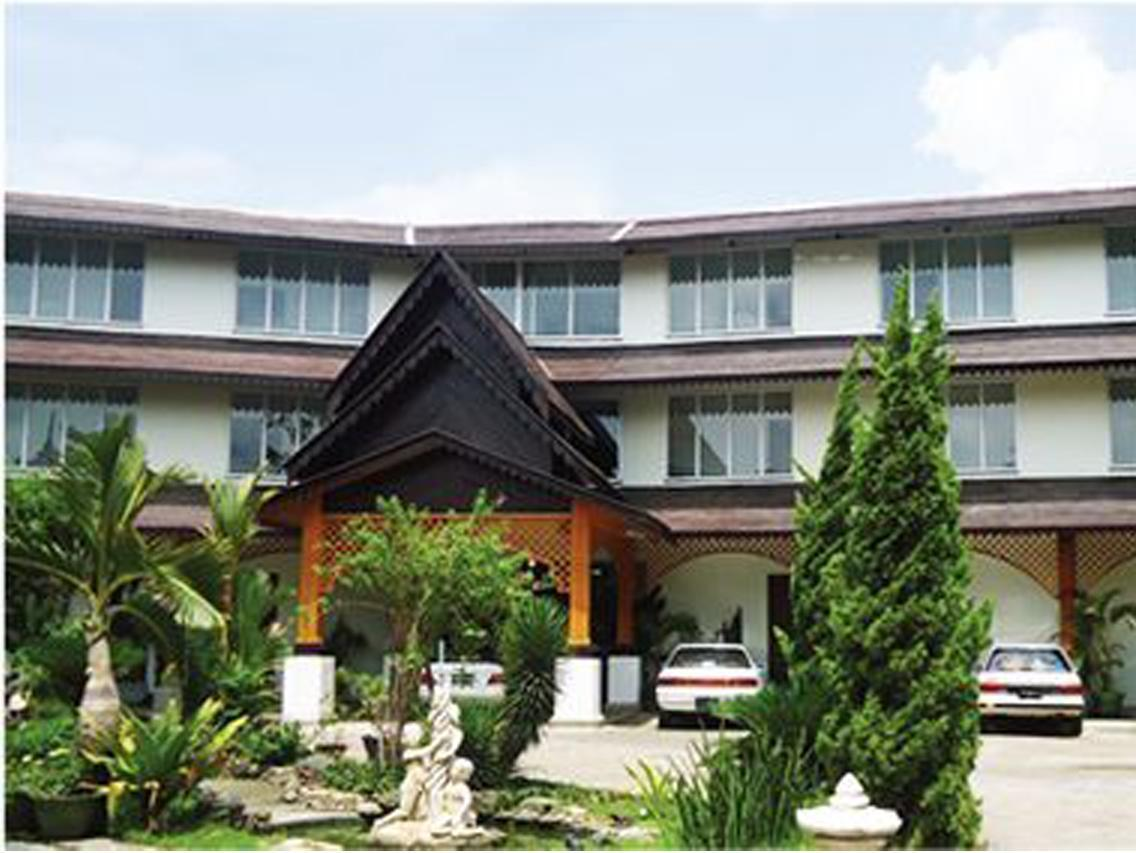 Regal Central Hotel - Hotels and Accommodation in Myanmar, Asia