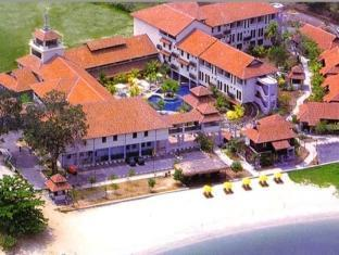 The Lanai Beach Resort - Hotels and Accommodation in Malaysia, Asia