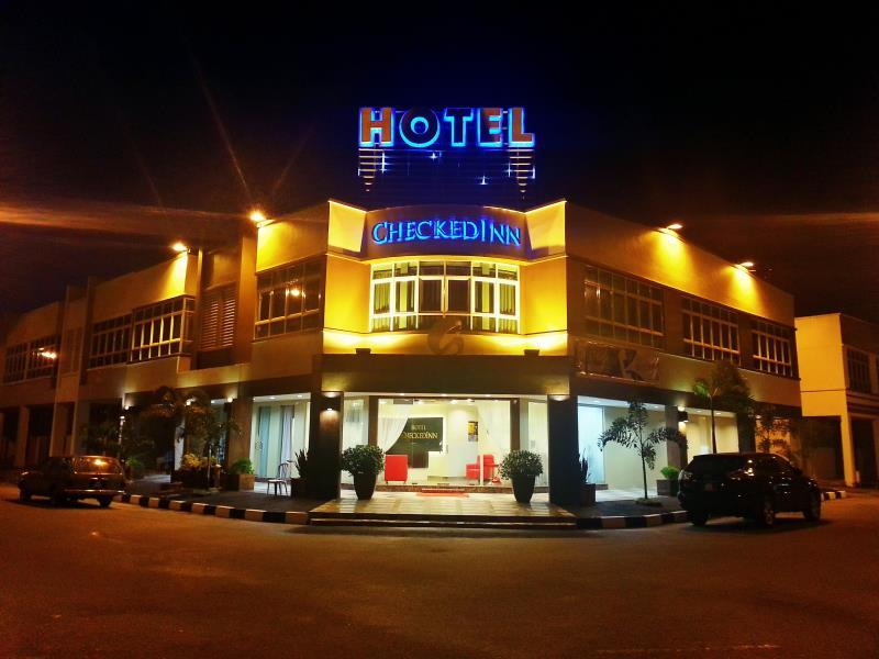Hotel CheckedInn - Hotels and Accommodation in Malaysia, Asia