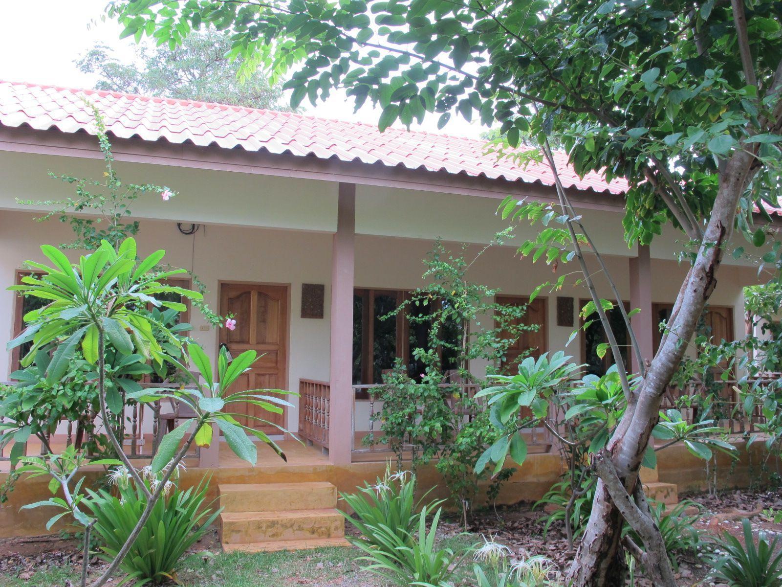 Hotell Chaba Thai Resort i , Prachuap Khiri Khan. Klicka för att läsa mer och skicka bokningsförfrågan
