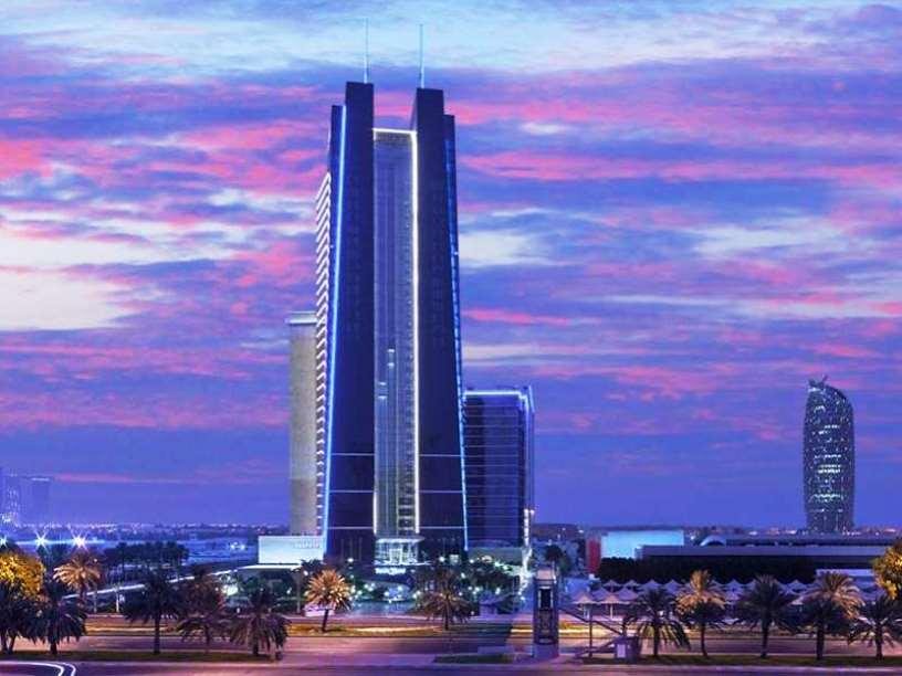 Dusit Thani Residences Abu Dhabi - Hotels and Accommodation in United Arab Emirates, Middle East