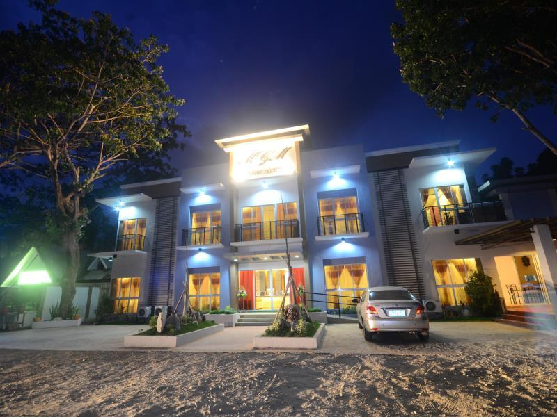 MGM Prime Suites - Puerto Princesa City