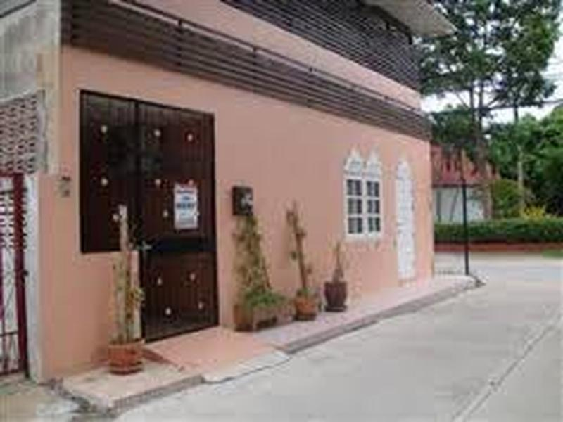 Hotell Casa Orange Kao Takiab Guest House i , Hua Hin / Cha-am. Klicka för att läsa mer och skicka bokningsförfrågan