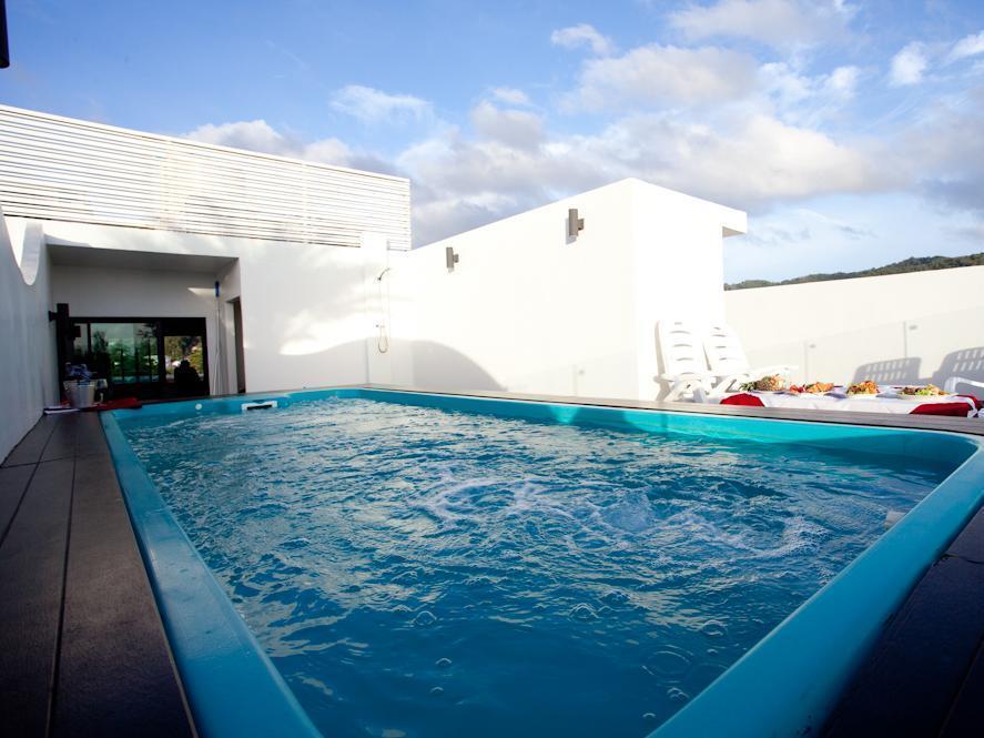 Hotell Kata Green Beach Hotel i Kata, Phuket. Klicka för att läsa mer och skicka bokningsförfrågan