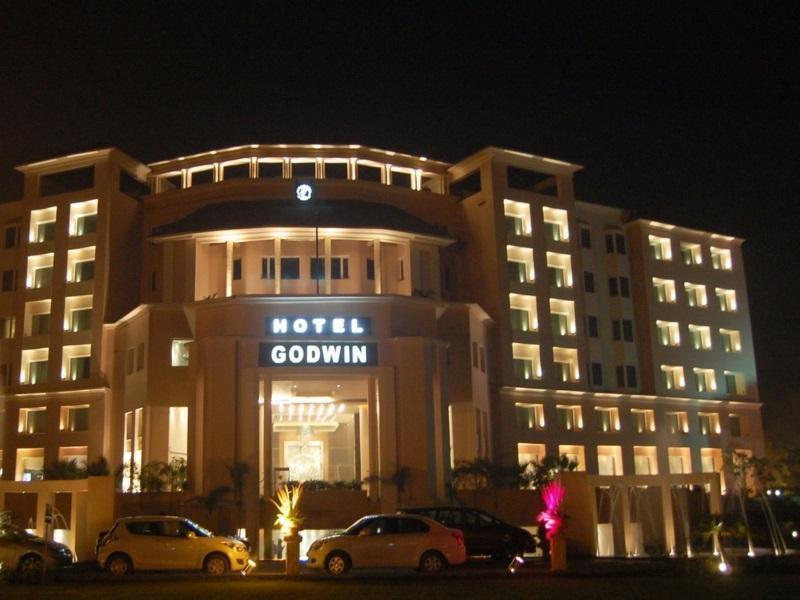 Hotel Godwin Meerut - Meerut