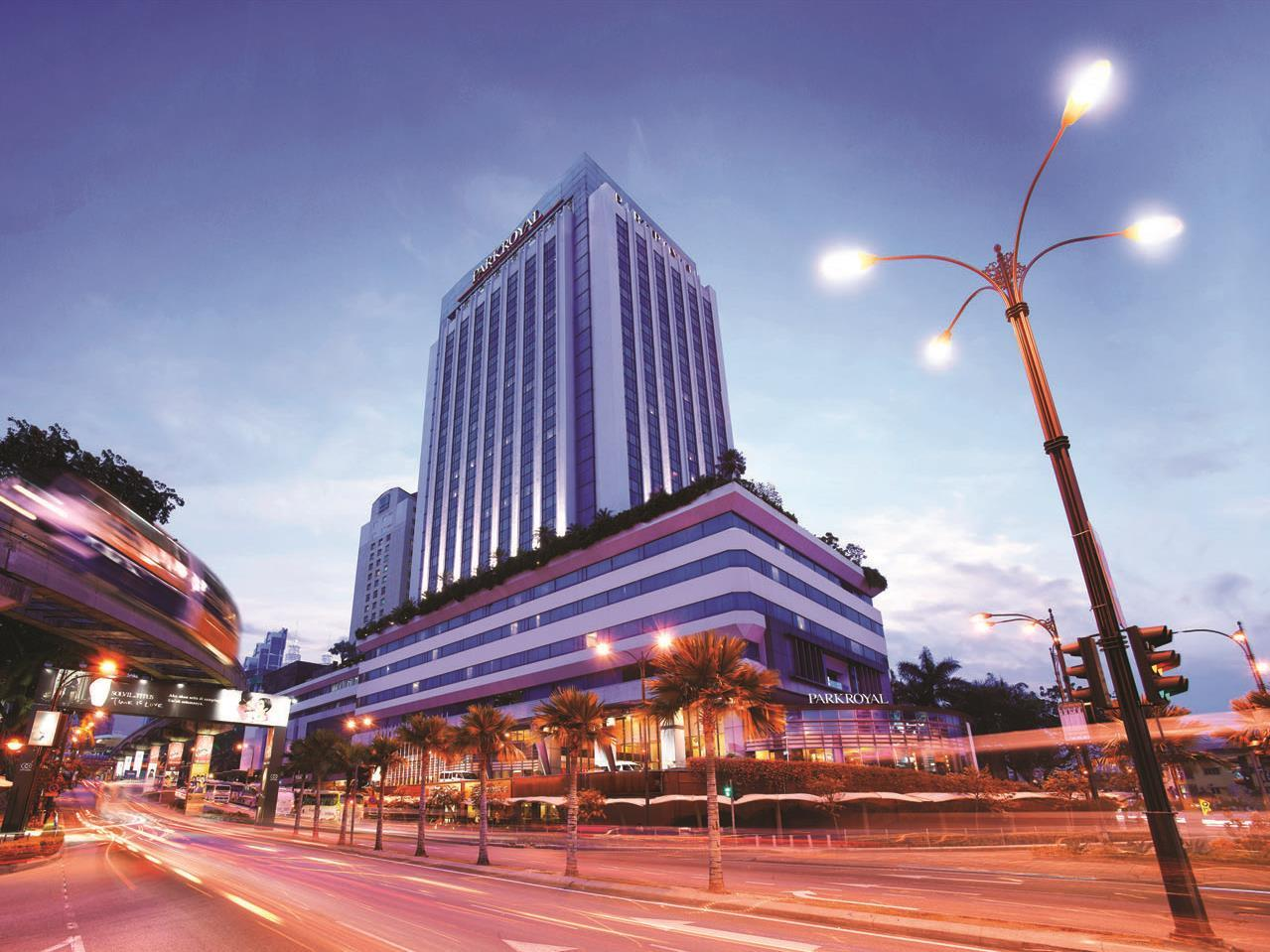 PARKROYAL Kuala Lumpur - Hotels and Accommodation in Malaysia, Asia