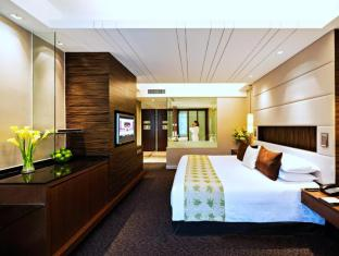 PARKROYAL Kuala Lumpur Kuala Lumpur - Orchid Club rooms come with Executive Lounge Privileges