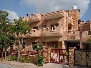 Apnayt Villa - A Luxury Homestay - Jodhpur