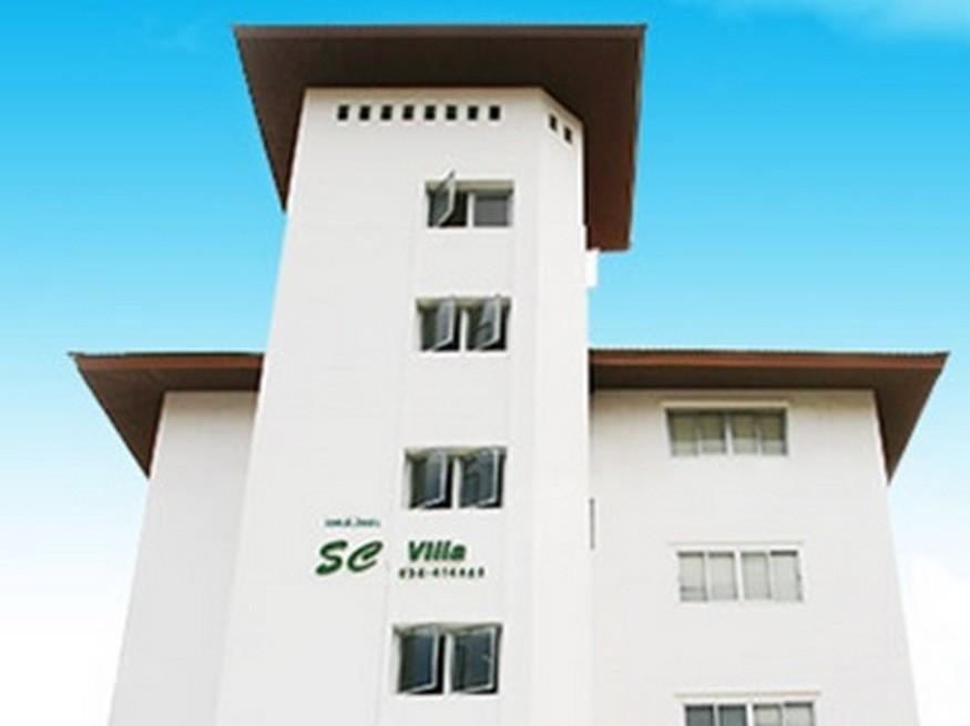SC Villa - Hotels and Accommodation in Thailand, Asia