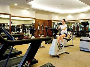 Putrajaya Marriott Hotel Kuala Lumpur - Fitness Room