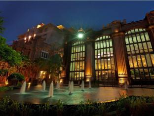 Putrajaya Marriott Hotel Kuala Lumpur - View