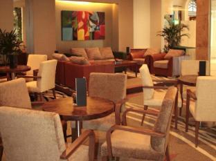 Putrajaya Marriott Hotel Kuala Lumpur - d'Oracle Coffe Lounge