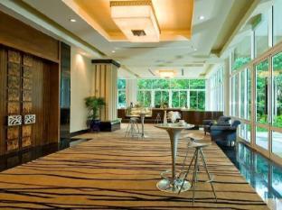Putrajaya Marriott Hotel Kuala Lumpur - Garden Ballroom Foyer