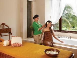 Putrajaya Marriott Hotel Kuala Lumpur - Dewi Teratai Spa
