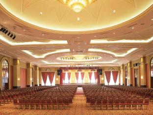 Putrajaya Marriott Hotel Kuala Lumpur - Grand Ballroom