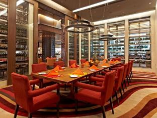 Putrajaya Marriott Hotel Kuala Lumpur - Zest - Private Room
