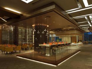 Putrajaya Marriott Hotel Kuala Lumpur - Zest Lifestyle Restaurant
