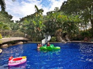 Putrajaya Marriott Hotel Kuala Lumpur - Kid's Pool