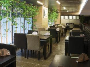 Putrajaya Marriott Hotel Kuala Lumpur - Midori Japanese Restaurant