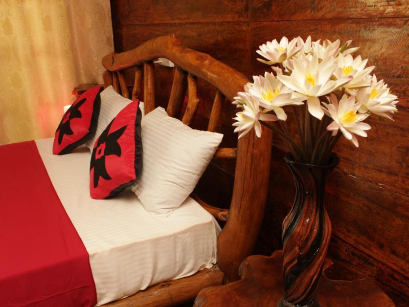Sigiri Choona Lodge - Hotels and Accommodation in Sri Lanka, Asia