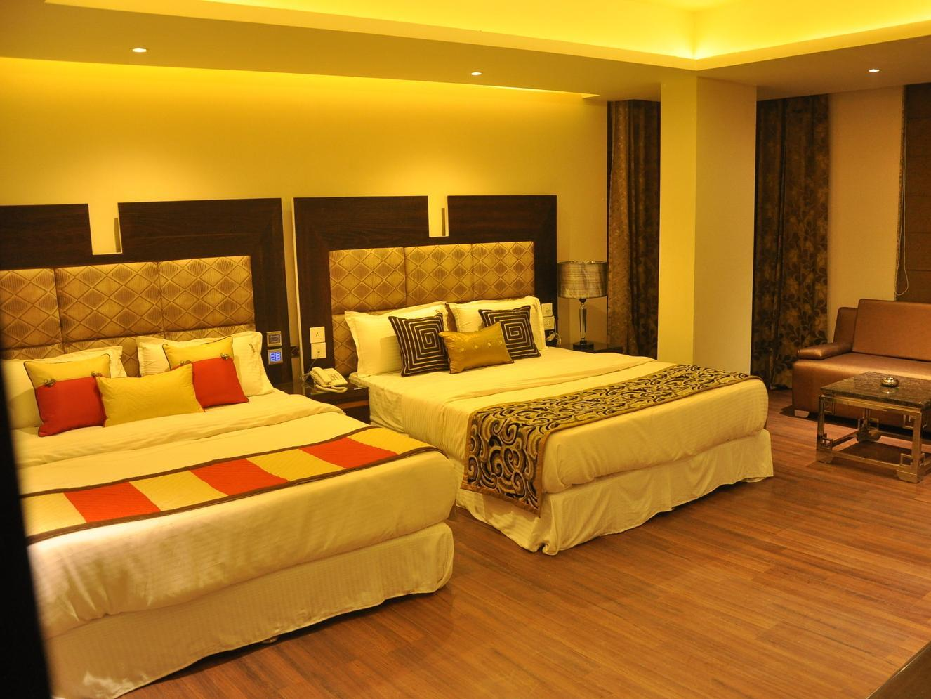 Hotel Uppal International