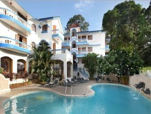 MonteRio Resort - Goa