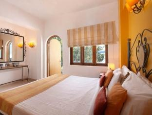 MonteRio Resort North Goa - Studio Room