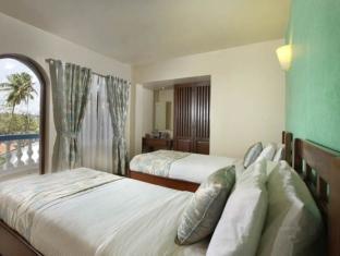 MonteRio Resort North Goa - Comfort Room