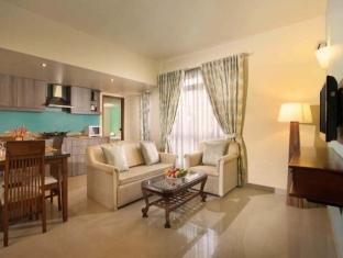 MonteRio Resort North Goa - Luxury Suite