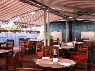MonteRio Resort North Goa - Poco Loco - Restaurant