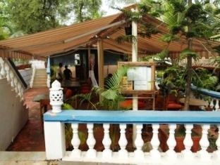 MonteRio Resort North Goa - Poco Loco - Restaurant Exterior