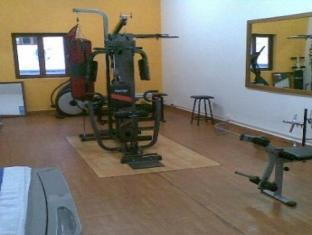 MonteRio Resort North Goa - Fitness Room