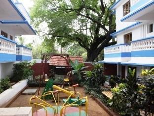 MonteRio Resort North Goa - Kid's Play Area