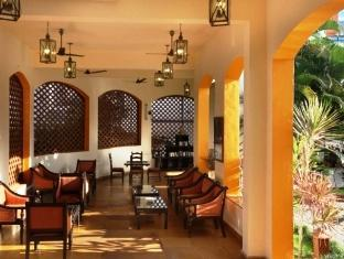 MonteRio Resort North Goa - Lobby