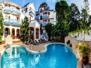 MonteRio Resort North Goa - Hotel Exterior
