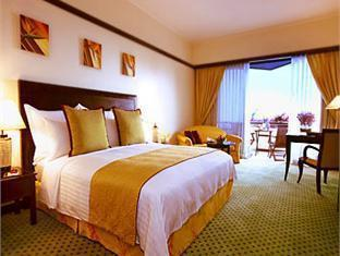 Miri Marriott Resort & Spa - Room type photo