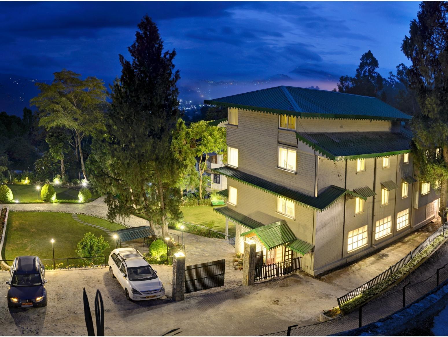 Summit Barsana Resort & Spa - Kalimpong