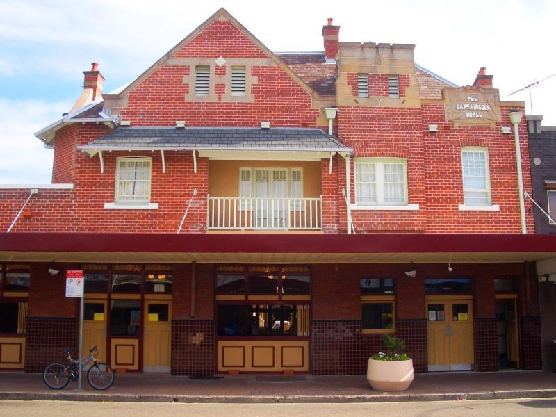 Captain Cook Hotel - Hotell och Boende i Australien , Sydney