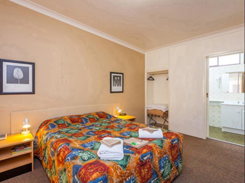 Kar-Rama Motor Inn - Hotell och Boende i Australien , Mildura