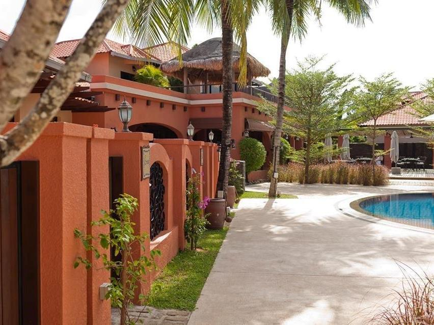 Casa del mar hotel di langkawi diskon dengan harga termurah - Hotel casa del mar ...