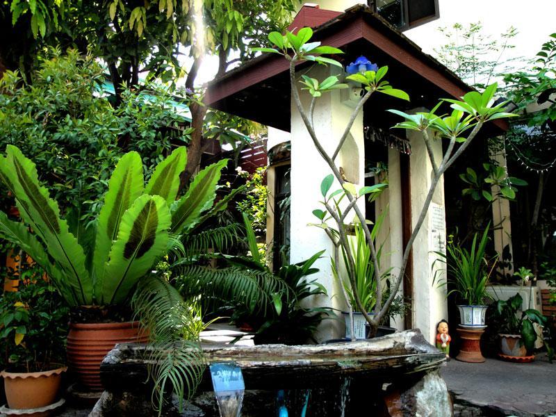 Hotell Chiang Mai Home i , Chiang Mai. Klicka för att läsa mer och skicka bokningsförfrågan