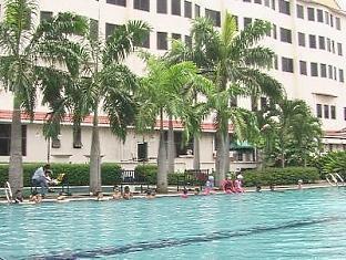 Straits Meridian Hotel - More photos