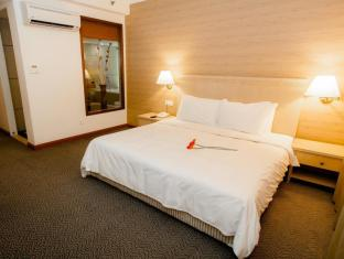 The Zon All Suites Residences On The Park Hotel Kuala Lumpur - 1 Bedroom Executive