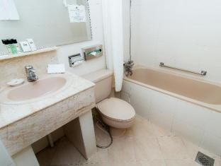 The Zon All Suites Residences On The Park Hotel Kuala Lumpur - 1 Bedroom Deluxe - Bathroom
