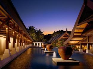 Tanjong Jara Resort 登嘉楼月之影度假村