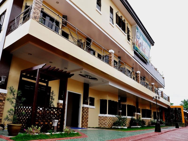 Residencia de Fernando - Hotels and Accommodation in Philippines, Asia